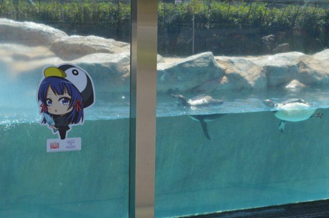 東武動物園に行ってきたよ!
