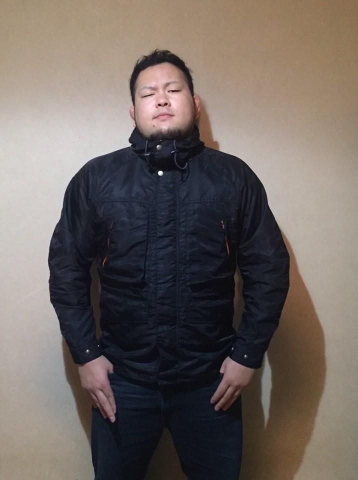 【緊急ニュース】岡倫之、ついに新日本プロレス入団ス!!