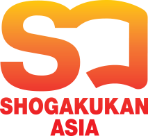 Shogakukan Asia_Logo